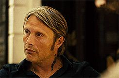 """""""Charlie Countryman"""" - I think this is already my favorite scene. (gif)"""