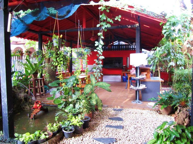 Rama Guesthouse Zen Garden