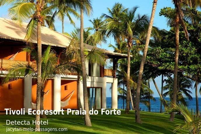 Tivoli Ecoresort Praia do Forte, na Bahia, celebra 32º aniversário com show de Ivete Sangalo :: Jacytan Melo Passagens