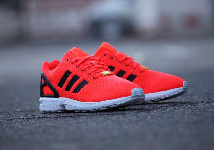 UK Adidas ZX Flux Mens HotSale Outlet155