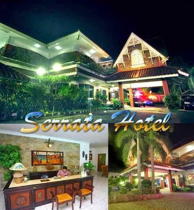 Informasi Lengkap tentang Alamat, Nomor Telepon, Fasilitas dan Tarif Hotel Serrata Semarang