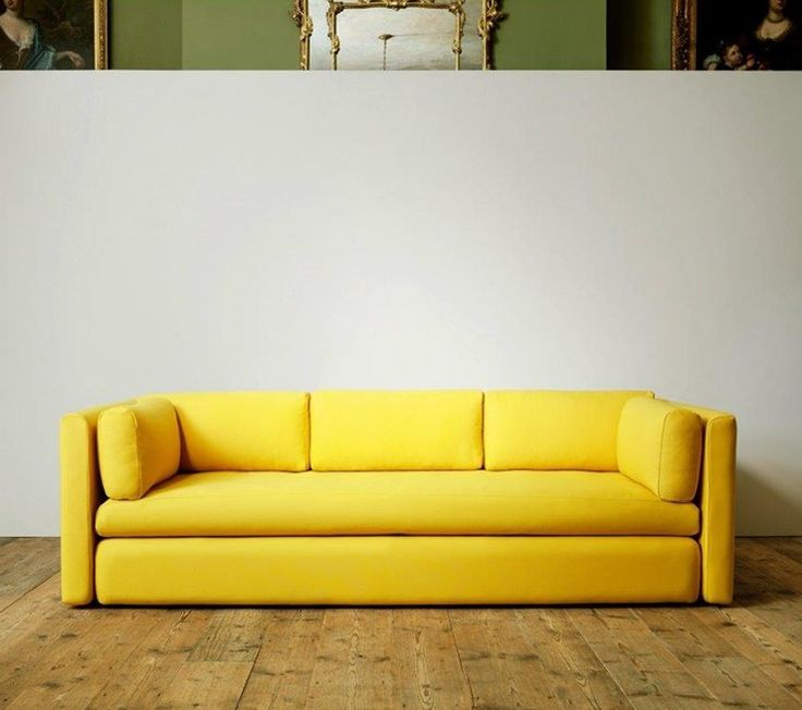 Hackney sofa by Hay - TaniniHome.com - the first luxury interior design online shop