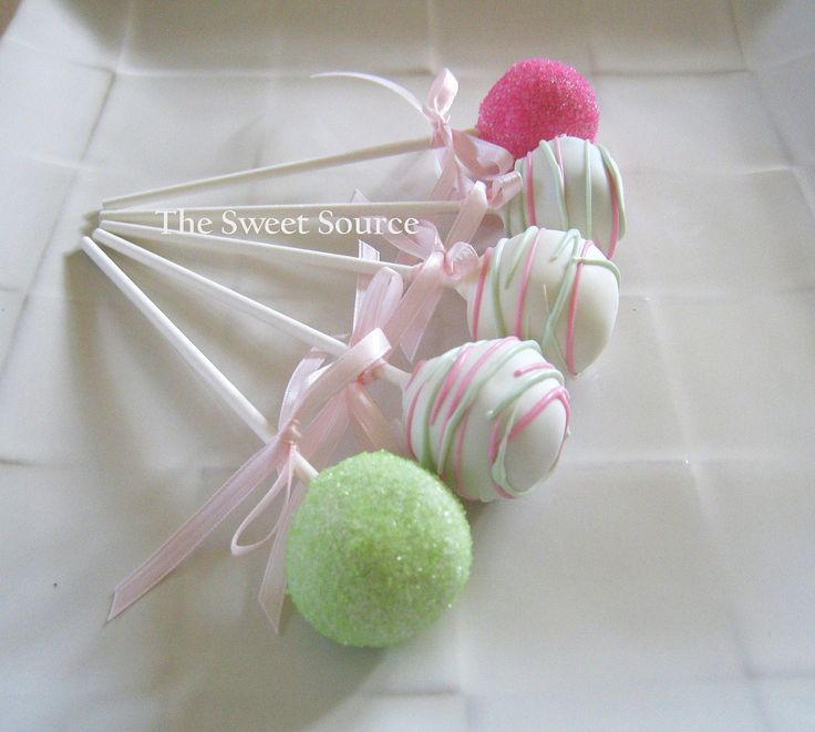 pink and green baby shower baby shower pinterest
