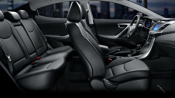 2014 Hyundai Elantra http://www.glennhyundai.com/hyundai-elantra-cars-lexington