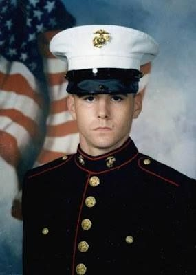 Honoring Marine Sgt. Ryan H. Lane who selflessly sacrificed his life on 7/23/2009 in Afghanistan for our great Country. Please help me honor him so that he is not forgotten.