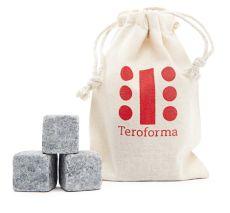 Кубики для виски Teroforma