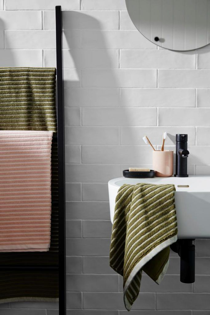 Cotton On CO:Home Bath Range