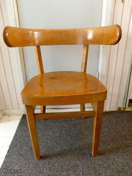 Werner West -tuoli / Werner West chair