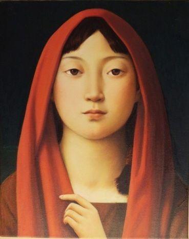 TREASURE, Xue Mo (薛墨; b1966, Inner Mongolia, China; since 2011 based in Canada)