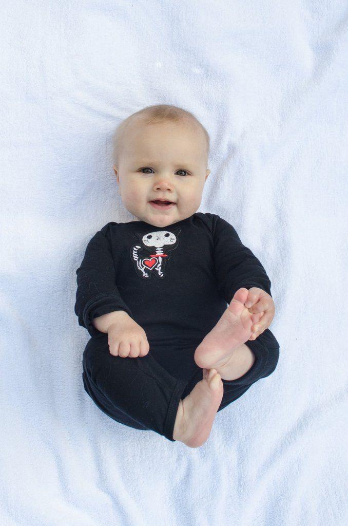 HALLOWEEN BABY CLOTHING