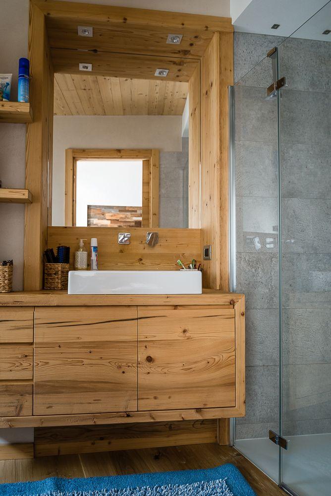Oltre 25 fantastiche idee su piastrelle grigie su - Piastrelle grigie bagno ...