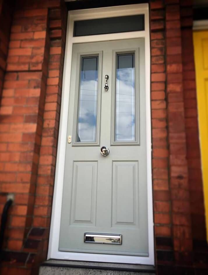 Painswick Coloured Solidor