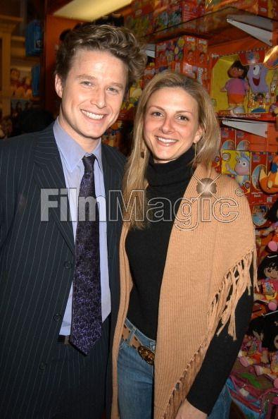 Billy Bush and wife Sydney