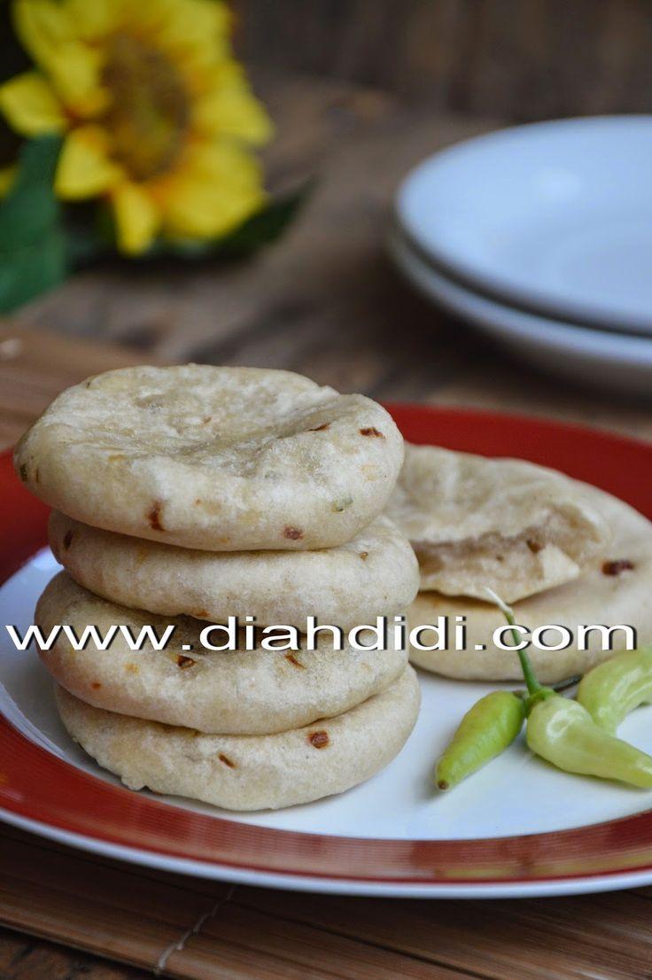Diah Didi's Kitchen: Cireng Praktis & Enak