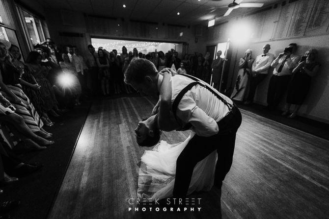 Long Reef Golf Club Wedding - First Dance