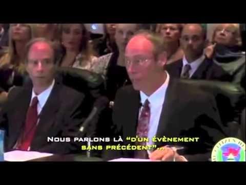 Divulgation du secret o.v.n.i à Washington le 29 avril 2013 - YouTube