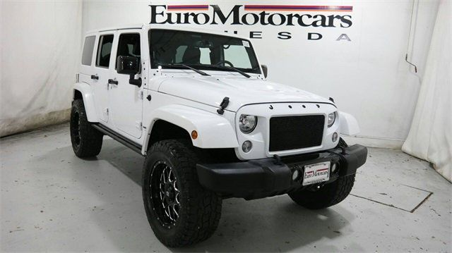 2015 Jeep Wrangler 4wd 4dr Sahara Jeep Wrangler Unlimited 4wd 4dr Sahara White 14 15 16 Manual 6speed Leather Ebay Link With Images Jeep Cars Trucks Suv