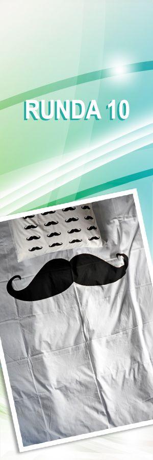 Moustache; Wartość: 149 zł. Poczucie dobrego odpoczynku: bezcenne. Powyższy materiał nie stanowi oferty handlowej.