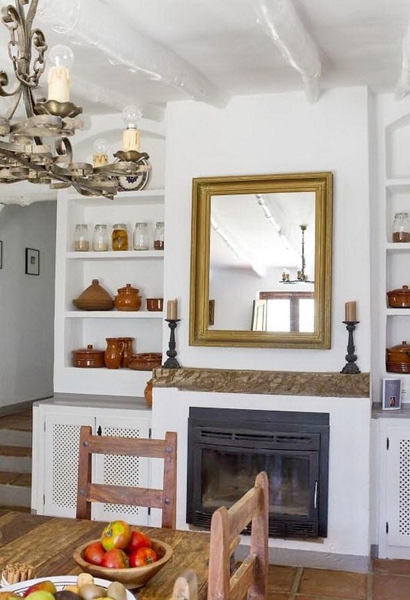 12 best Spanish Style Home images on Pinterest   Spanish house ...