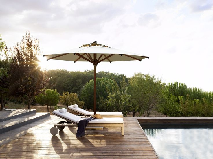 Garden Parasols No Garden Is Complete Without Something To Keep The Suns  Rays Away. Garden Umbrellas For The Home Range In Price From To U0026 There An  Enormous ...