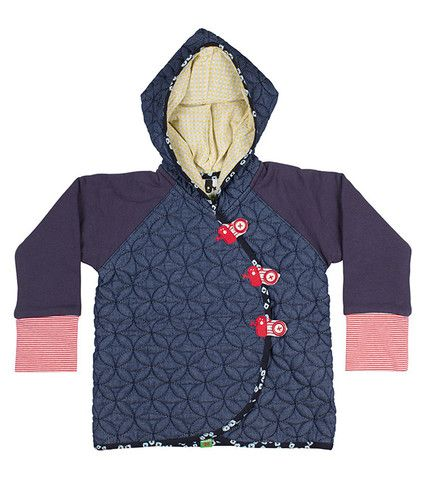 Oishi-m: VIEW & SHOP our collection. Australian owned, Torquay Designed limited edition childrens clothing and kids and baby jeans online. As seen in Offspring   Oishi-m, Baby, Toddler, Kids, Children's Clothing, Boys, Handsome Hutton Jacket