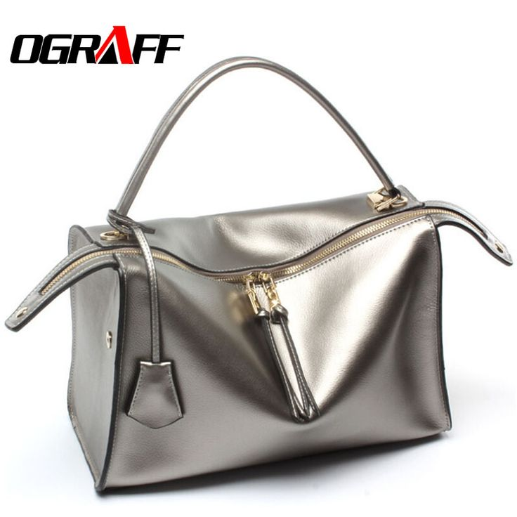 Genuine Leather Bag Luxury Handbags Women Bag Designer 2017 High Quality Brand Fashion Women Messenger Bag Tote Bag //Price: $82.25 & FREE Shipping //     #womenfashion