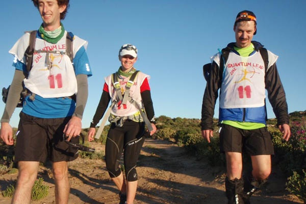 Adventure Racing is a multi-disciplinary sport which pushes the boundaries of what can be considered normal in endurance racing.