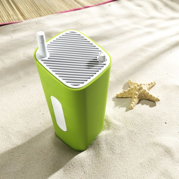Imagine if good music can be with you whenever you go  Sonoro GoLondon Portable FM/DAB Radio