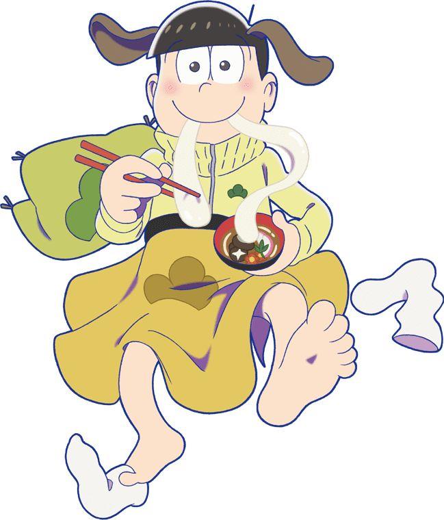 日本最大級年賀状印刷サイト「挨拶状ドットコム」が10月から第2期が始まった人気アニメ「おそ松さん」との夢のコラボが実現!!