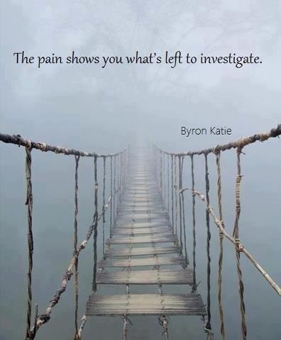 Byron Katie                                                                                                                                                      More