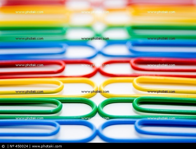 http://www.photaki.com/picture-collection-of-various-colors-of-paper-clips_450024.htm