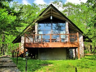 Delicieux Cheaha Alabama State Park Chalets Available