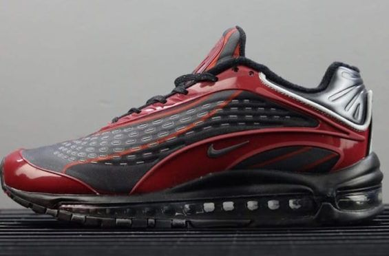 buy online 3f41a c92ec A Possible First Look At The Skepta x Nike Air Max Deluxe Way back in March