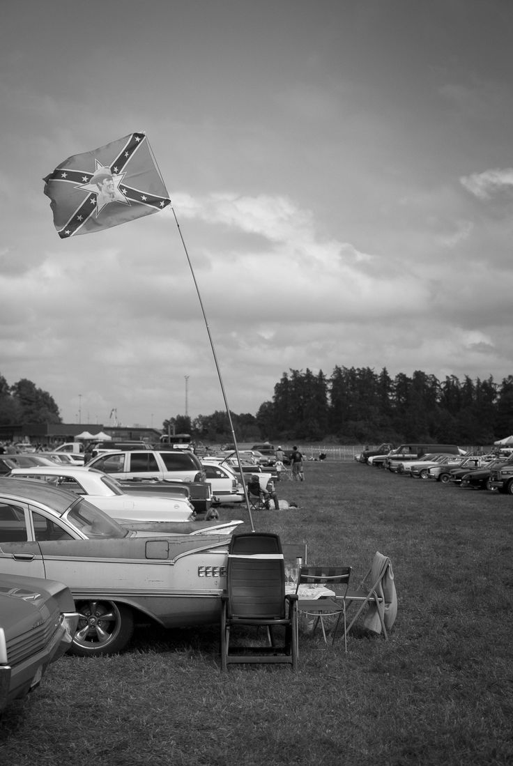 Flagga  - Power Meet  #powermeet Västerås