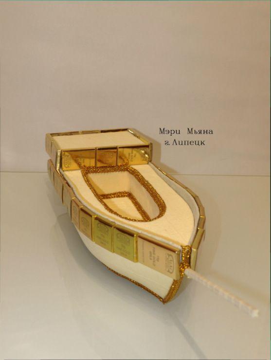 (22) Gallery.ru / Фото #58 - Свадебный корабль - 12merymyana
