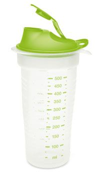 Bake 2 Basics Shake It Quick -> i actually want it for my smoothies
