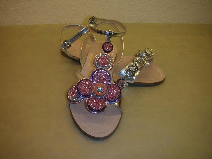 Miu Miu #sandals #brillant