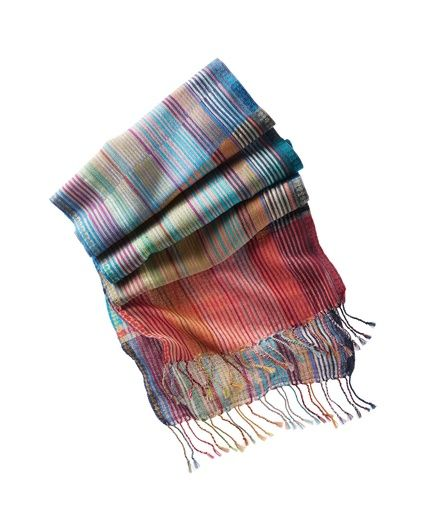 51 best Scarves images on Pinterest | Scarves, Shawl and Fashion ...