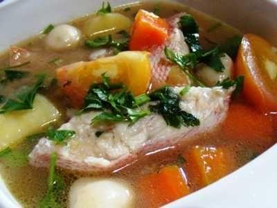 Sup Ikan Salmon - Disini ada aneka panduan cara membuat video resep sup ikan salmon kuah bening asam pedas ala sajian sedap jepang manado untuk anak balita dan ibu hamil.