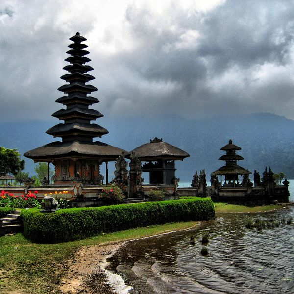 While quality time on the beach might be the first thing that comes to mind for many visitors to Bali, Bedugul—a mountain lake resort area at the heart of the island—is an experience not to be.