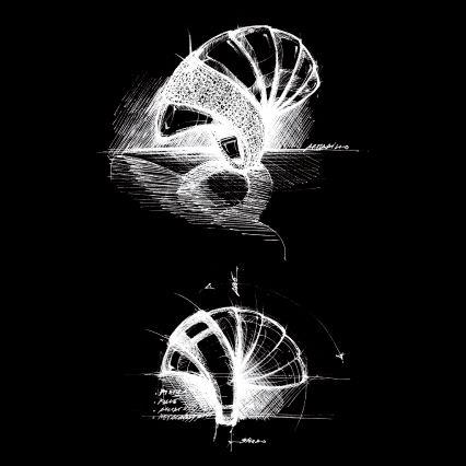 Massimiliano Bonoli - Sketch Design Jewels