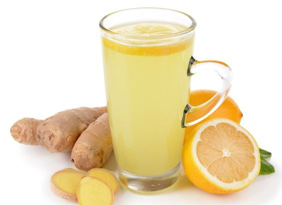 Ginger water is helpful in aiding in digestion and assimilation and is widely regarded to help prevent colds, flu, motion sickness, and vertigo. Ginger water can also help to alleviate menstrual cramps, nausea, heart burn, migraines, sore throats, exhaustion, fatigue, and constipation and it is great in providing relief from the stomach flu and food poisoning.