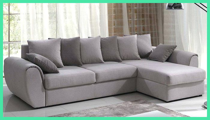 10 Quoet Ecksofa Mit Schlaffunktion Federkern In 2020 Home Decor Home Sectional Couch