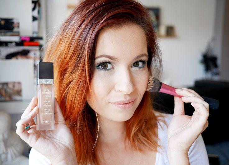 Uitgebreide gedetailleerde basis make-up - MissLipgloss.nl