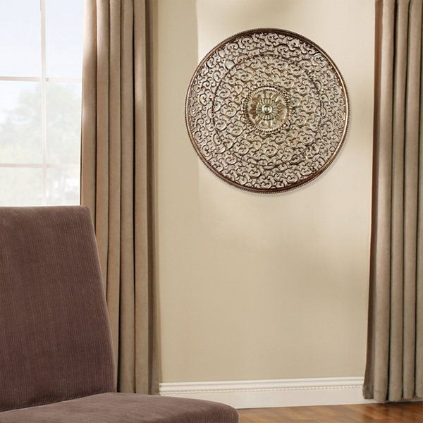 House family room pinterest metal walls wall hangings and metals