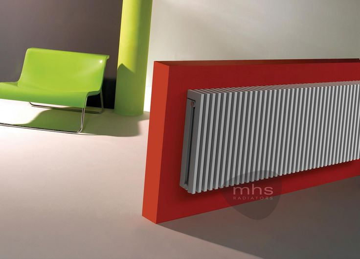 MHS Zenon Multi Double Horizontal Steel Radiator by MHS Radiators   Cast Iron Radiators - Period Radiators, Traditional Radiators, Designer Radiators, Contemporary Radiators, Modern Radiators UK