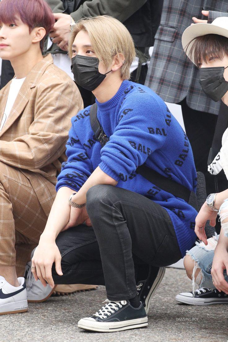 Seventeen Hong Jisoo
