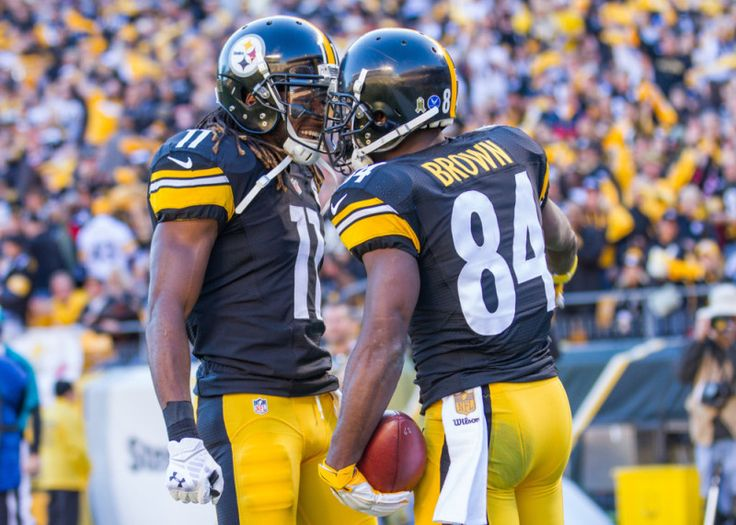 Fantasy Football: Markus Wheaton making name for himself = Owners have seen more than a few glimpses of the great fantasy potential in the Pittsburgh Steelers offense.  In 2014, quarterback Ben Roethlisberger was tied for the league lead with 4,952 passing yards, running back Le'Veon Bell set a new franchise record with 2,215 yards from scrimmage and.....