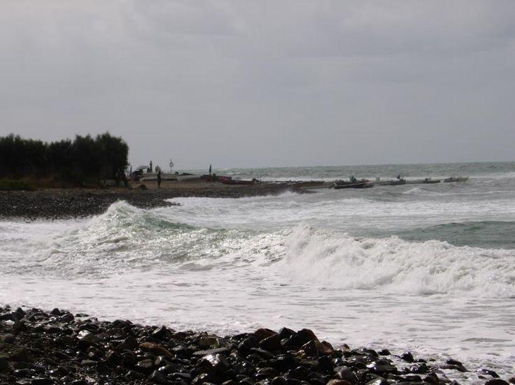 Santa Marinella - Lazio #surf #santamarinella #banzai #bodyboard #mare