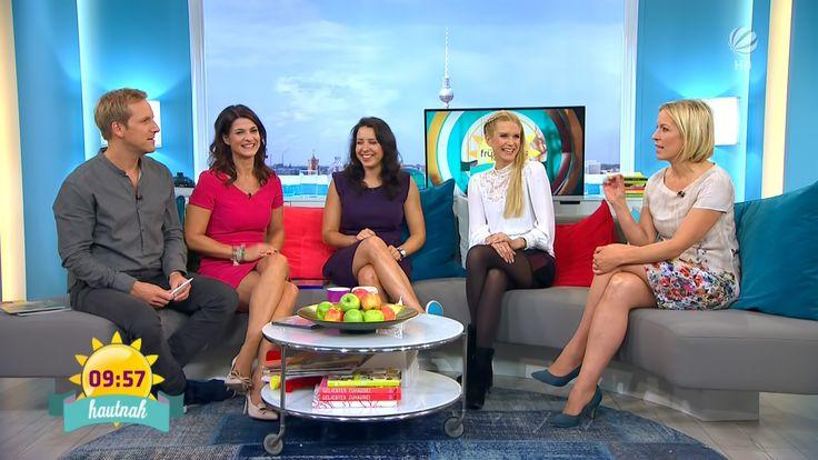 Ina Dietz   TV Presenters   Pinterest   Sats